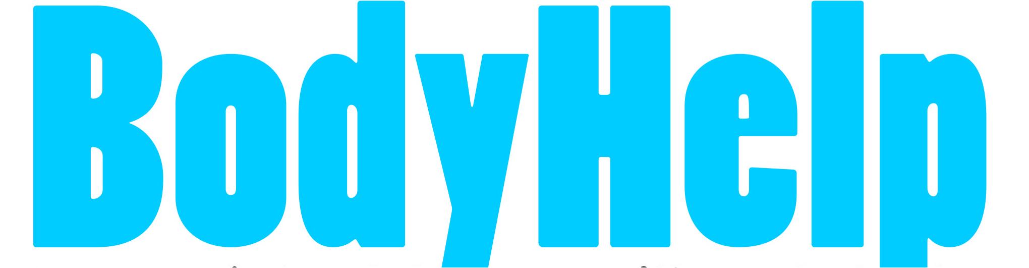 Bodyhelp - For børn, unge og voskne